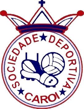 Logo of S.D. CAROI (GALICIA)