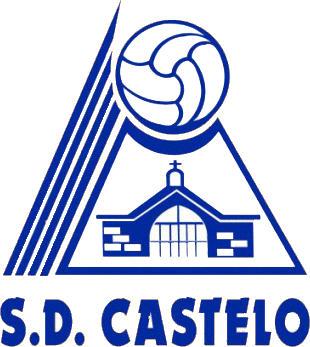 Logo of S.D. CASTELO (GALICIA)
