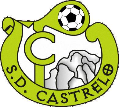 Logo de S.D. CASTRELO (GALICE)
