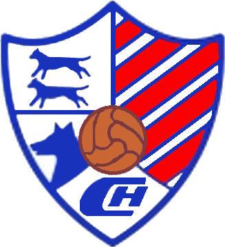 Logo of S.D. CHANTADA (GALICIA)