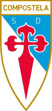 Logo de S.D. COMPOSTELA (GALICE)