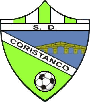Logo S.D. CORISTANCO (GALICIEN)
