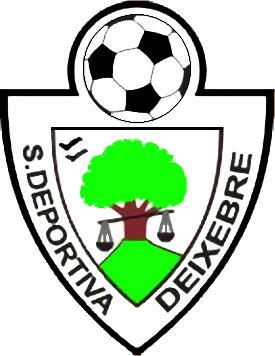 Logo de S.D. DEIXEBRE (GALICE)