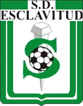 Logo di S.D. ESCLAVITUD (GALIZIA)