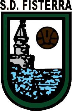 Logo de S.D. FISTERRA (GALICE)