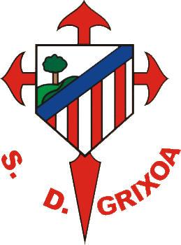 Logo S.D. GRIXOA (GALICIEN)