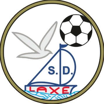 Logo de S.D. LAXE (GALICE)