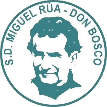 Logo de S.D. MIGUEL RÚA-DON BOSCO (GALICE)