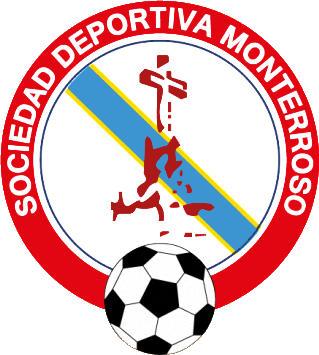 Logo de S.D. MONTERROSO (GALICE)