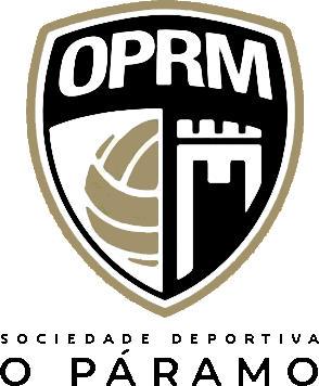 Logo of S.D. O PÁRAMO  (GALICIA)