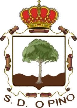 Logo of S.D. O PINO (GALICIA)