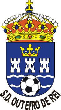 Logo di S.D. OUTEIRO DE REI (GALIZIA)