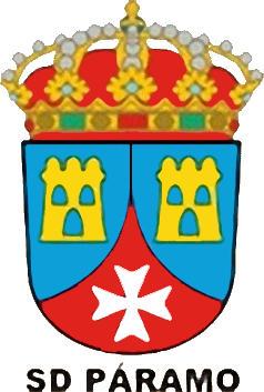 Logo of S.D. PÁRAMO (GALICIA)