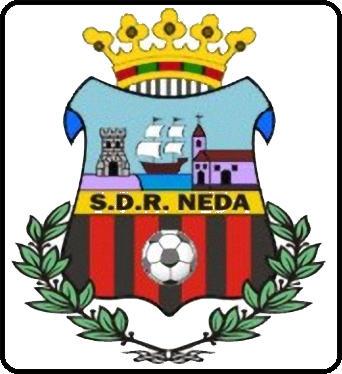 Logo of S.D. RÁPIDO NEDA (GALICIA)