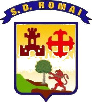 Logo of S.D. ROMAI (GALICIA)