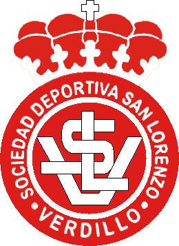 Logo S.D. SAN LORENZO (GALICIEN)