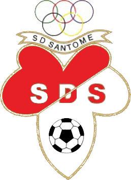 Logo of S.D. SANTOMÉ (GALICIA)