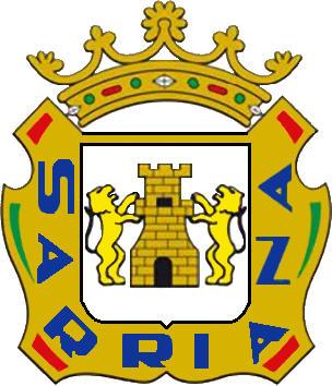 Logo of S.D. SARRIANA (GALICIA)
