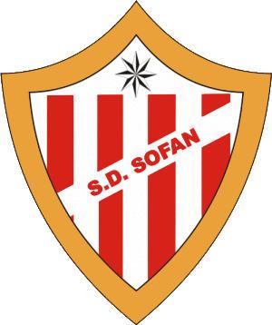 Logo de S.D. SOFÁN (GALICE)
