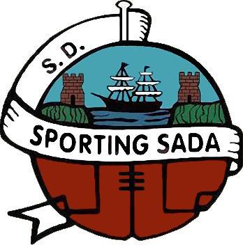 Logo of S.D. SPORTING SADA (GALICIA)