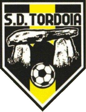 Logo S.D. TORDOIA (GALICIEN)