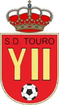Logo di S.D. TOURO (GALIZIA)