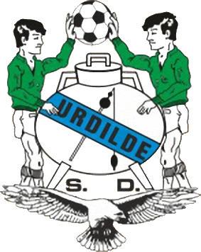 Logo de S.D. URDILDE (GALICE)
