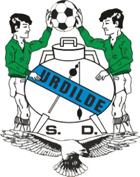 Logo di S.D. URDILDE (GALIZIA)
