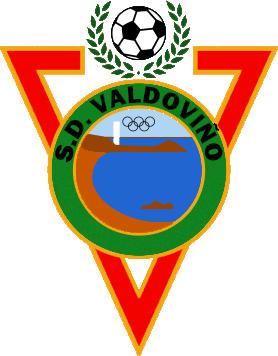 Logo S.D. VALDOVIÑO (GALICIEN)