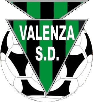 Logo S.D. VALENZÁ (GALICIEN)