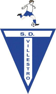 Logo S.D. VILLESTRO (GALICIEN)