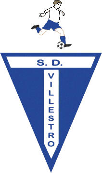 Logo de S.D. VILLESTRO (GALICE)