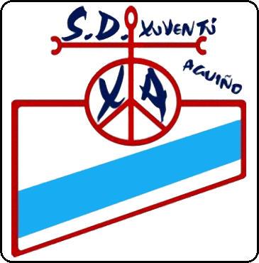Logo S.D. XUVENTÚ AGUIÑO (GALICIEN)