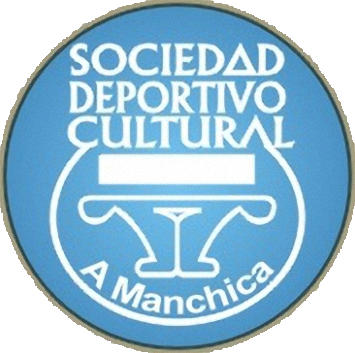 Logo de S.D.C. A MANCHICA (GALICE)