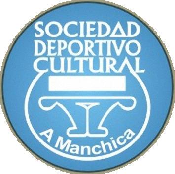 Logo di S.D.C. A MANCHICA (GALIZIA)