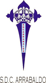 Logo S.D.C. ARRABALDO (GALICIEN)