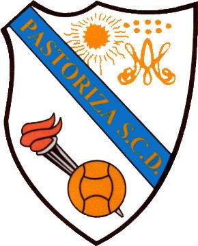 Logo of S.D.C. PASTORIZA (GALICIA)