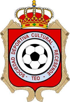 Logo de S.D.C. RECESENDE (GALICE)