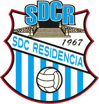 Logo of S.D.C. RESIDENCIA (GALICIA)