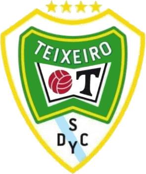 Logo of S.D.C. TEIXEIRO (GALICIA)