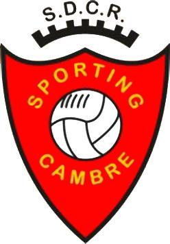 Logo S.D.C.R. CAMBRE (GALICIEN)