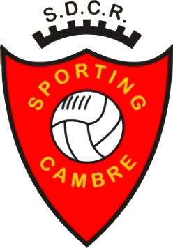 Logo de S.D.C.R. CAMBRE (GALICE)