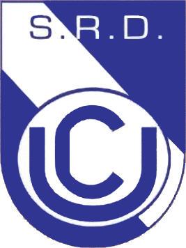 Logo de S.R.D. UNIÓN CEE (GALICE)