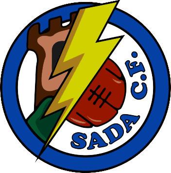 Logo of SADA C.F. (GALICIA)