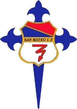 Logo de SAN MATEO C.F. (GALICE)