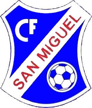 Logo SAN MIGUEL C.F. (GALICIEN)