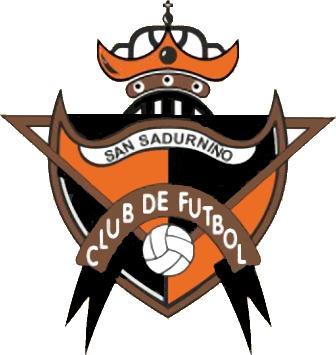 Logo di SAN SADURNIÑO C.F. (GALIZIA)