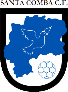 Logo de SANTA COMBA CF (GALICE)