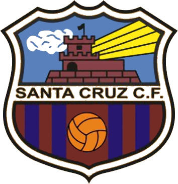 Logo SANTA CRUZ C.F. (GALICIEN)