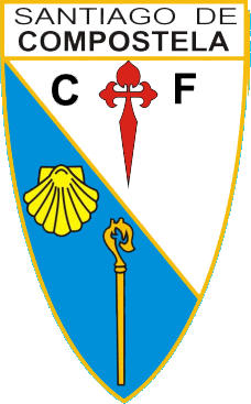 Logo di SANTIAGO DE COMPOSTELA C.F (GALIZIA)